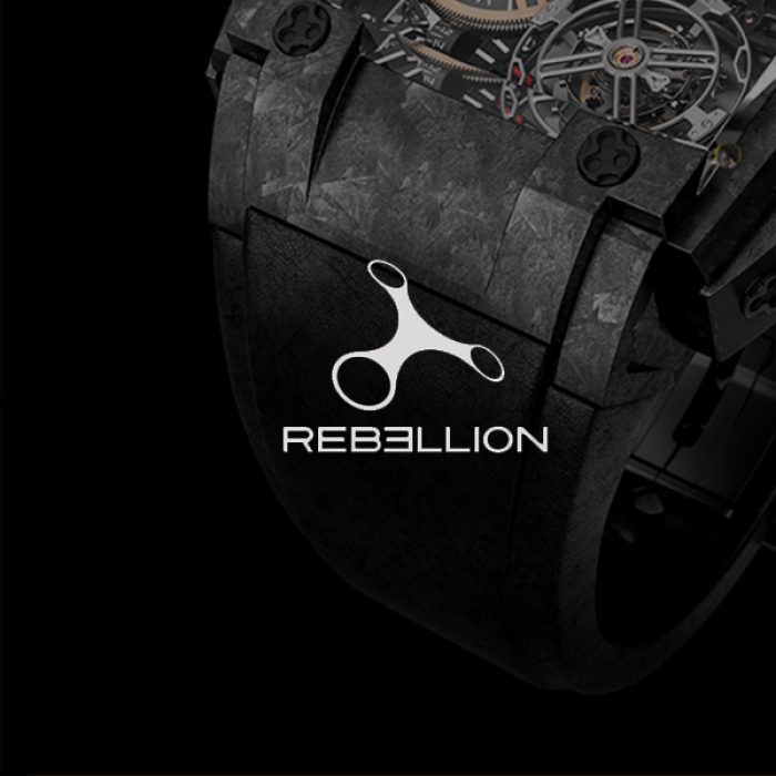 REBELLION WATCHES