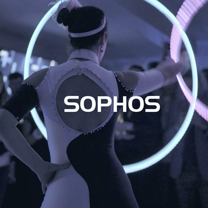 SOPHOS PARTNER EVENT